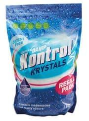Kontrol Krystals 2.5kg Refill Pack