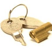 Lock & Key Coupling