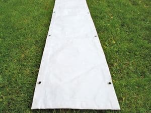 Marquee PE Gutter (Range of Sizes)