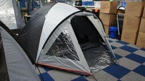 Meran 4 | Family Camping Tent | Camping & Tents | O Meara Camping