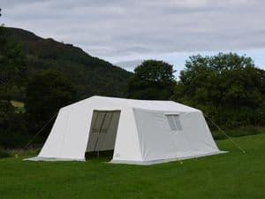Mess Tent Medium (14'6