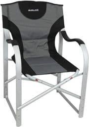 Midland Big Directors Chair (Twin Pack)