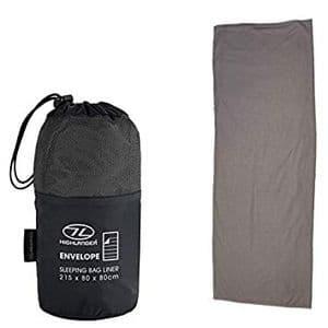 Mummy Sleeping Bag Liner