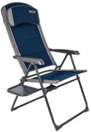 Quest Ragley Pro Recline Chair + Side Table