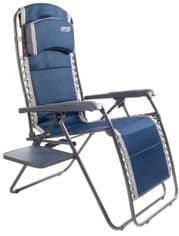 Quest Ragley Pro Relaxer w/ Side Table