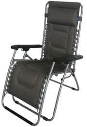 Royal Ambassador Relaxer Chair