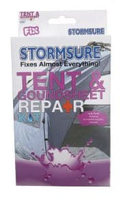 Stormsure Tent & Groundsheet Repair Kit