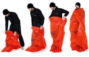Survival Bag Bivi