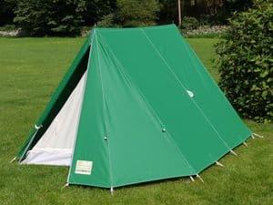 Task Force 4 Ridge Tent