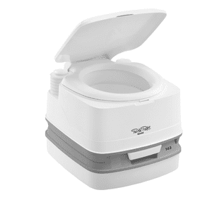 Thetford Porta Potti 145 | Chemical Toilet | Porta Potty | Portable Toilet