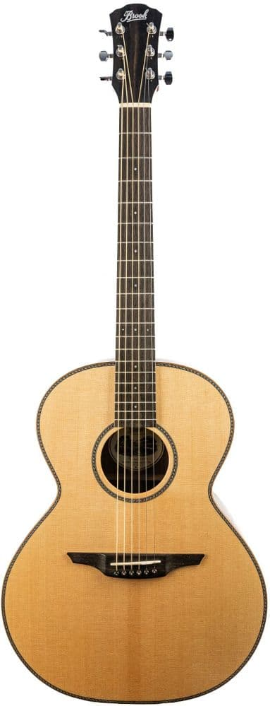 Brook Taw Guitar Spruce Rosewood
