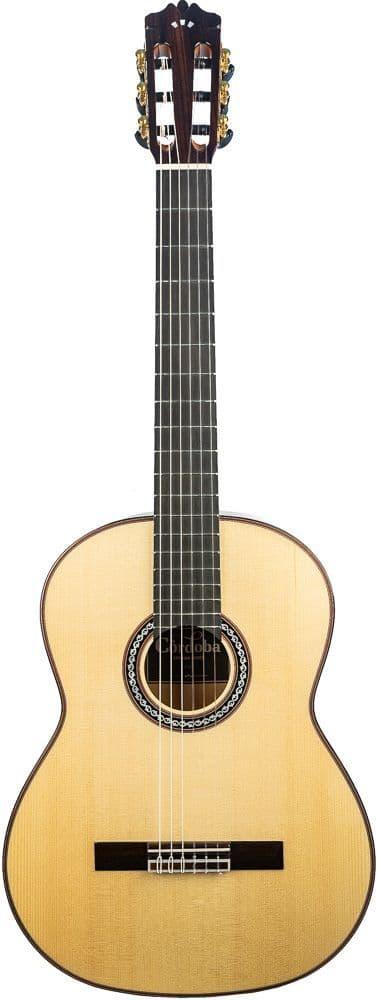 Cordoba F10 Flamenco Guitar with Polyfoam Case