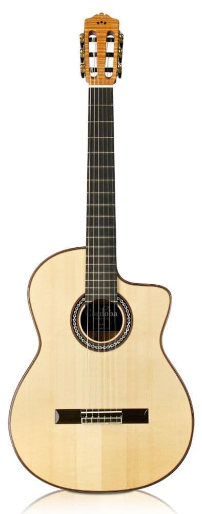Cordoba GK Pro Luthier Series Guitar
