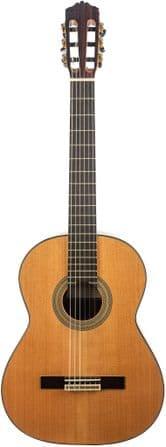 Cordoba Solista Cedar, with Case