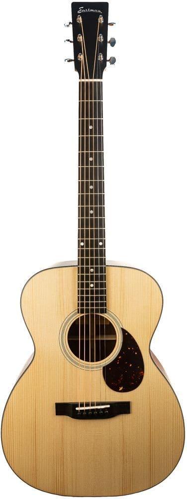 Eastman E1 OM guitar inc Gigbag