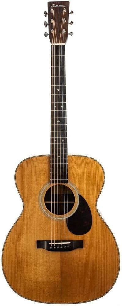 Eastman E20 OM TC Electro LR Baggs Anthem Thermo Cured Adirondack Spruce