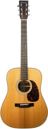 Eastman E20D TC with Thermo Cured Adirondack Top
