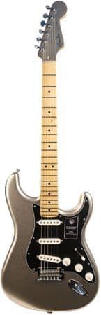 Fender 75th Anniversary Stratocaster, Diamond Anniversary