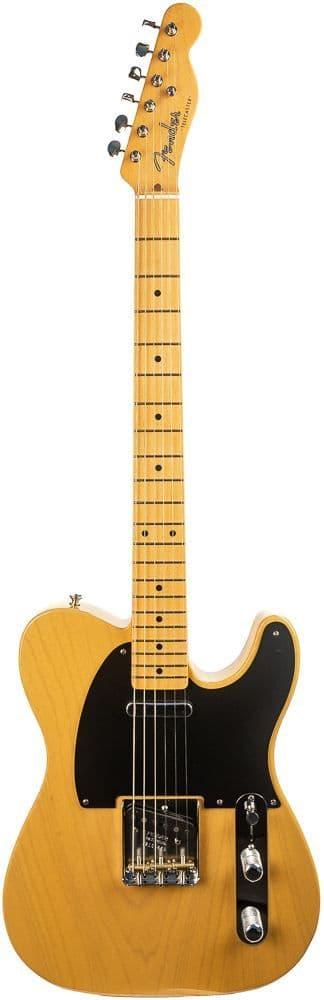 Fender American Original '50s Telecaster, Butterscotch Blonde