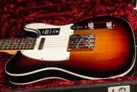 Fender American Original 60s Tele Sunburst