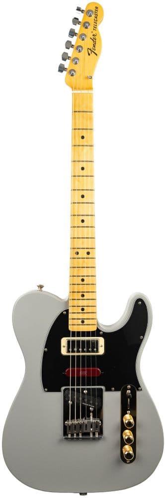 Fender Brent Mason Telecaster, Primer Grey