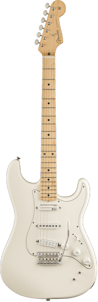 Fender EOB Sustainer Ed O'Brien Stratocaster guitar