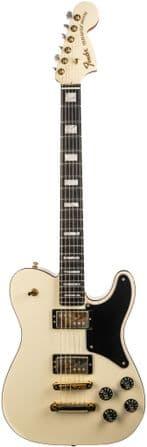 Fender Parallel Universe II Troublemaker Custom