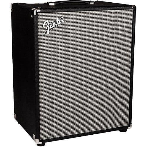 Fender Rumble 200 V3 Bass Amp