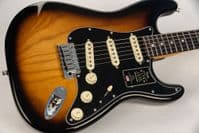 Fender Ultra Luxe Stratocaster, Rosewood, 2-Color Sunburst