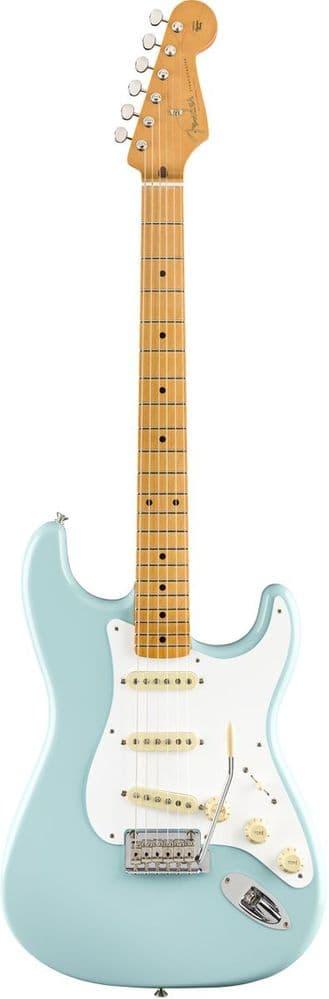 Fender Vintera '50s Stratocaster Modified, Daphne Blue