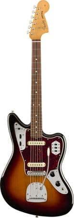 Fender Vintera '60s Jaguar Sunburst
