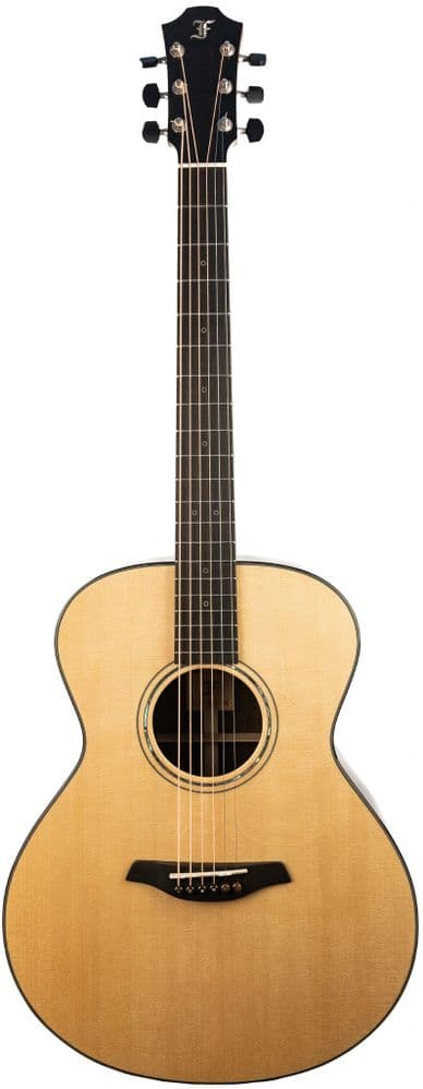 Furch Yellow G SR with Case