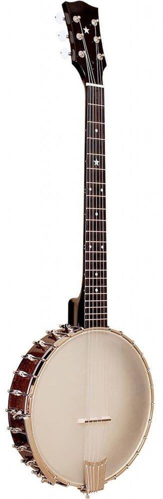 Gold Tone BT-2000: 6-String Banjo Guitar