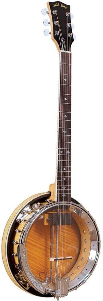 Gold Tone GT-750