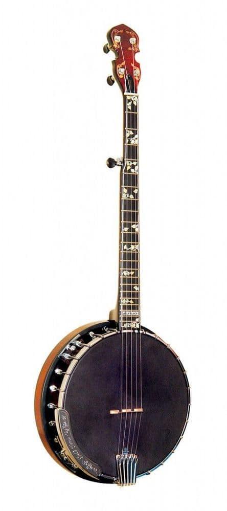 Gold Tone ML-1: Missing Link Béla Fleck Baritone Banjo