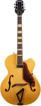 Gretsch G100CE Synchromatic Cutaway, Natural