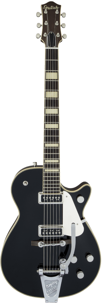 Gretsch G6128T-53 Vintage Select '53 Duo Jet in Black