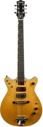 Gretsch G6131T MY Malcolm Young Signature Jet Natural