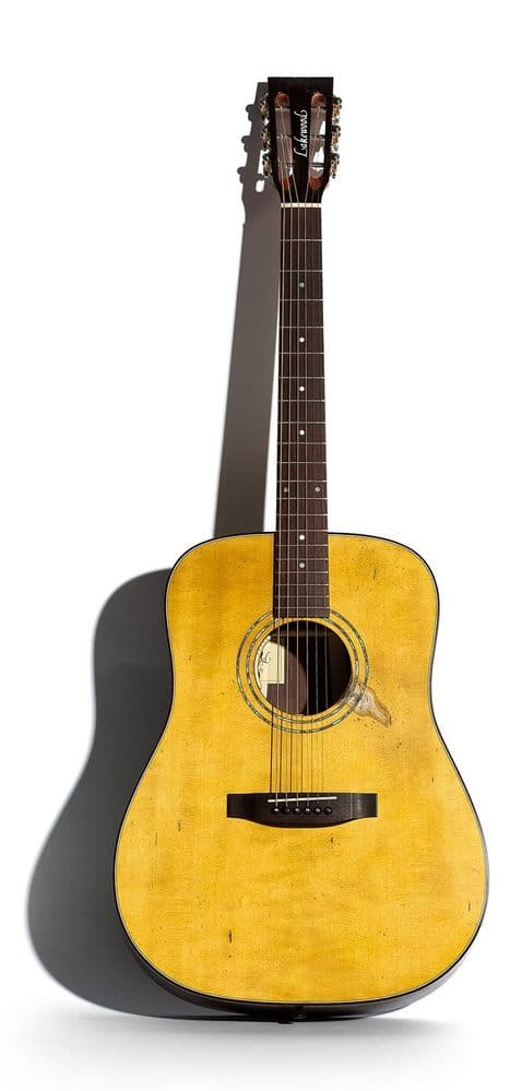 Lakewood D-45 Edition 2021, Dreadnought Electro