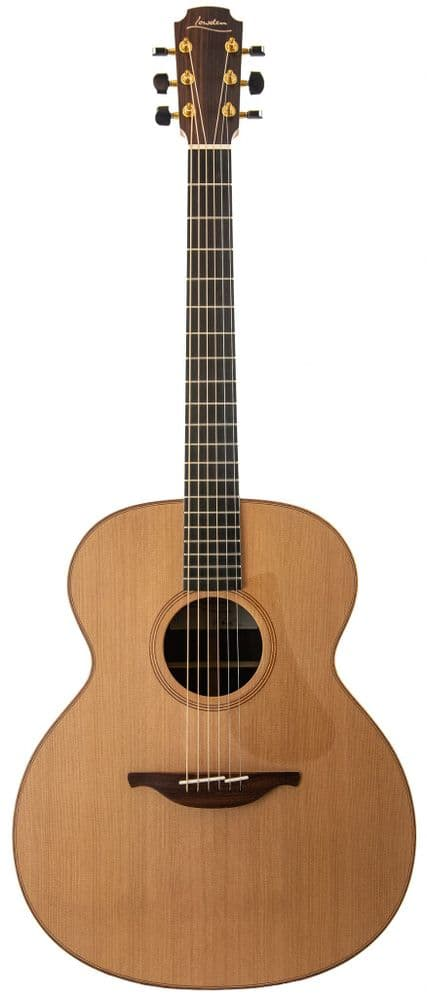 Lowden O-25 Rosewood with Cedar top