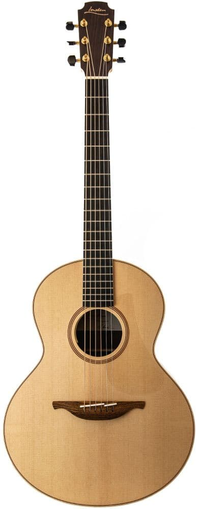Lowden S-32 Electro, LR Baggs Anthem Pickup