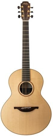 Lowden S32 Guitar Spruce Rosewood