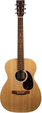 Martin 00-X2E Guitar, Inc Gigbag