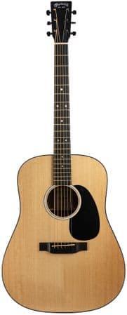 Martin D-12E Koa Guitar with Gigbag