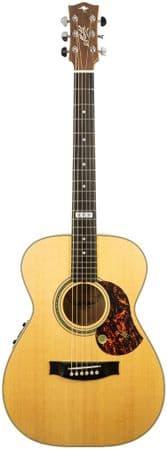 Maton EBG 808 TE Tommy Emmanuel Guitar