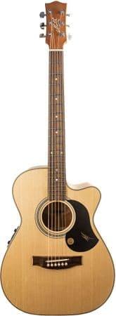 Maton EBG808-JR Joe Robinson Signature Acoustic Guitar