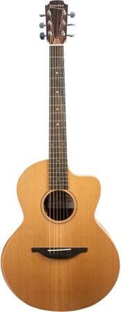 Sheeran by Lowden S03 Electro Guitar inc Gigbag