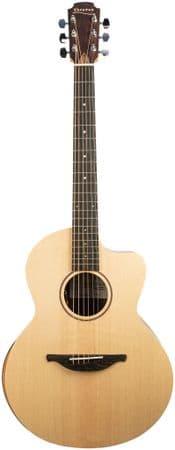 Sheeran by Lowden S04 Electro Guitar inc Gigbag