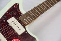Squier Classic Vibe '60s Jazzmaster, Sonic Blue