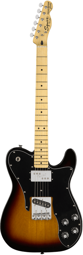 Squier Vintage Modified Telecaster Custom, Sunburst